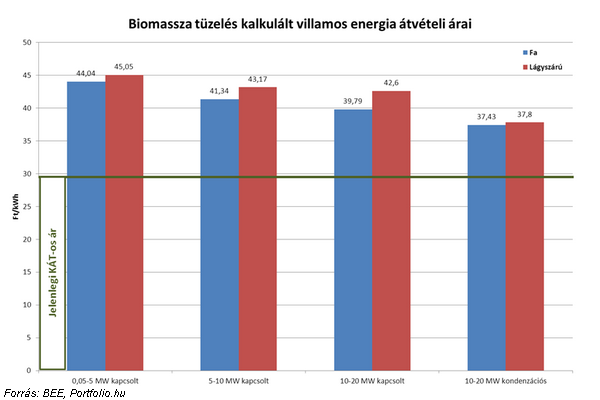 Megújuló-támogatás: biomasszára már van egy árunk!
