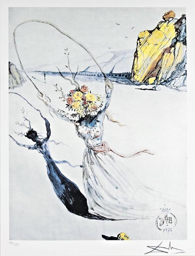 Magritte és Dalí: nagy szürrealista nevek alkotásai a