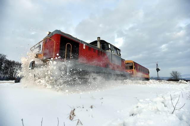 Reagált a MÁV: mégsem olyan szörnyű a magyar vasút?