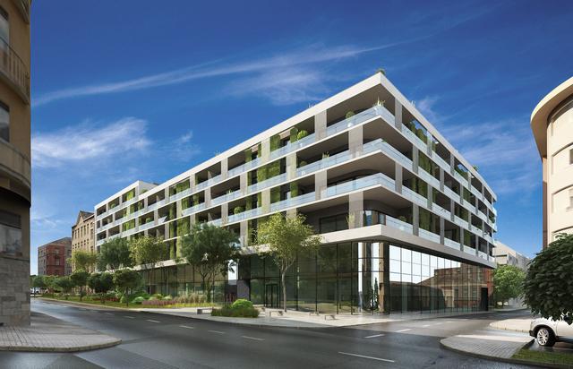 Szavazz Buda legjobb új építésű társasházára!