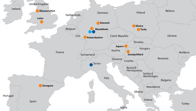 Biztonságban a német üzemek, de mi lesz a szentgotthárdi Opel-gyárral?