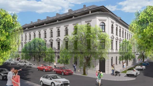 Kíváncsi vagy hol épülnek Budapest legnagyobb lakóparkjai?