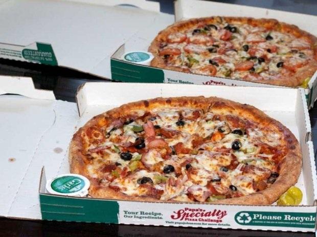 Ember még nem bukott annyit két pizzán, mint ez a magyar srác