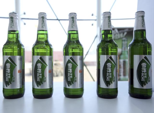 Itt a világ 10 legnagyobb sörgyártója