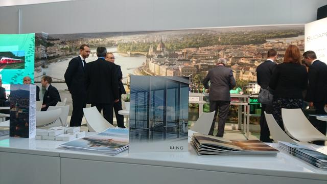 Imádnak Budapesten vásárolni az európai befektetők