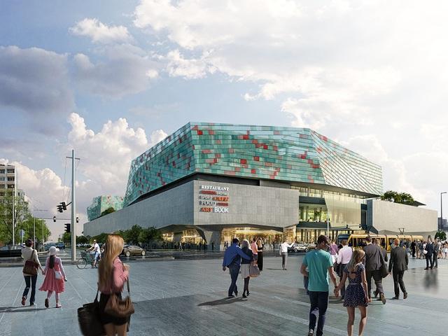 Így újul meg Budapest: látványtervek a legnagyobb projektekről