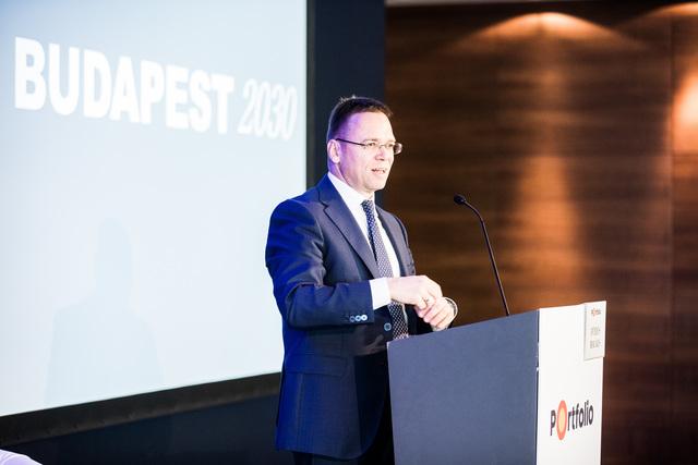 Élőben indult a társadalmi egyeztetés Budapest jövőjéről