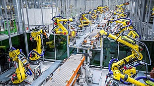 Audi announces new investment in Hungary, electric motor production to boom