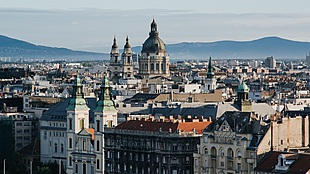 Housing price rise in Hungary could remain in double-digit territory