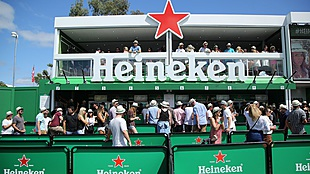 Gov't may back down on plan to effectively ban Heineken in Hungary