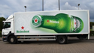 Real Beer of Csík to change name after deal with Heineken