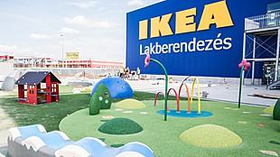 IKEA to open new store in Hungary this summer