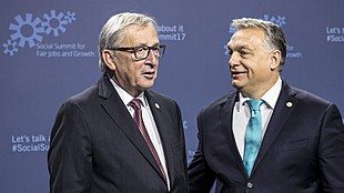 Payment of EU funds to Hungary could be delayed - Commission source