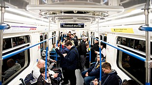 Budapest Transport Company can expect millions from Russian metro firm