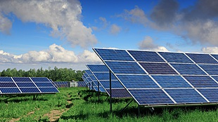 Photon Energy connects first Hungarian solar power plant
