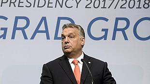 No austerity in 2019, Hungarian PM Orbán pledges