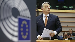Orbán's secret plan to win two-thirds majority revealed