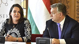 PM Orbán wants to forge unprecedented deal with Hungarian women