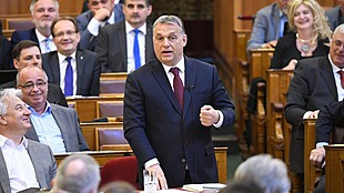 Hungary's Orbán cabinet has room for massive rate reduction