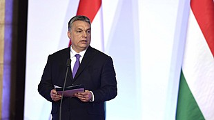 We love Mol for various reasons, says Hungarian PM Orbán