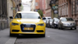 Taxi fares may be raised 10% in Budapest