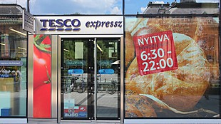 Entire Tesco stores may be closed - workers plan large-scale strike