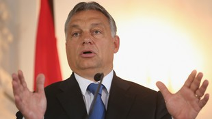 ANALYST VIEW - Orb�n's quota referendum could still hurt Hungary