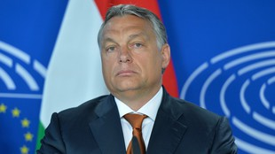 Hungary's Orbán expects two main