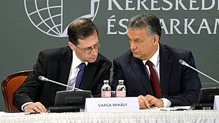 Hungary sheds light on 2016 wage growth this week