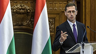 Hungary needs robust growth in Q4 to meet annual target - Varga