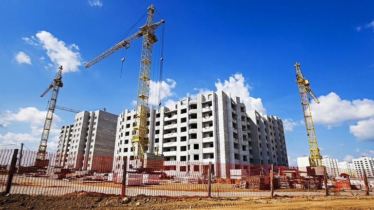 Az új lakások éve lesz 2017