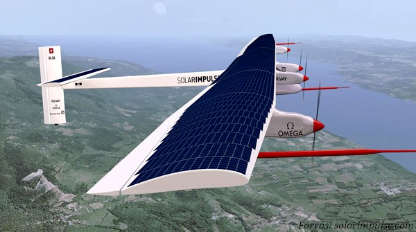 Elképesztő járművek népszerűsítik a napenergiát