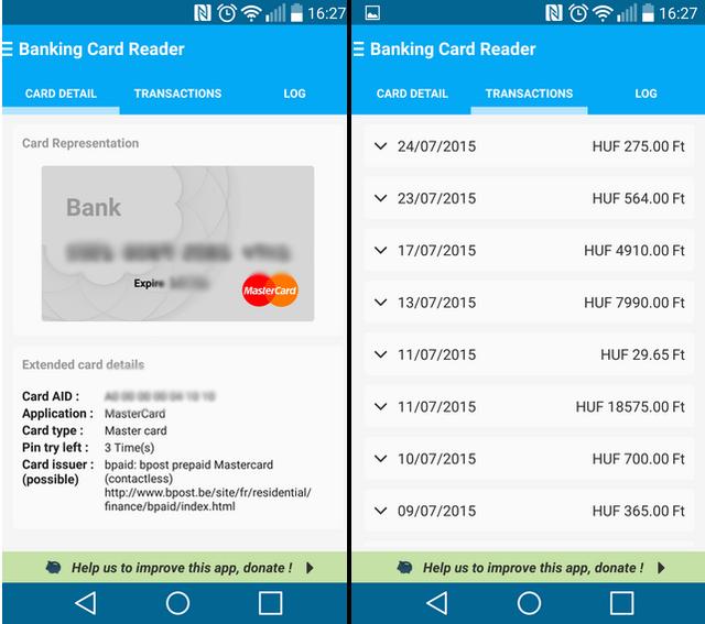 Tényleg simán lecsapolják a számlád, ha ilyen bankkártyád van?