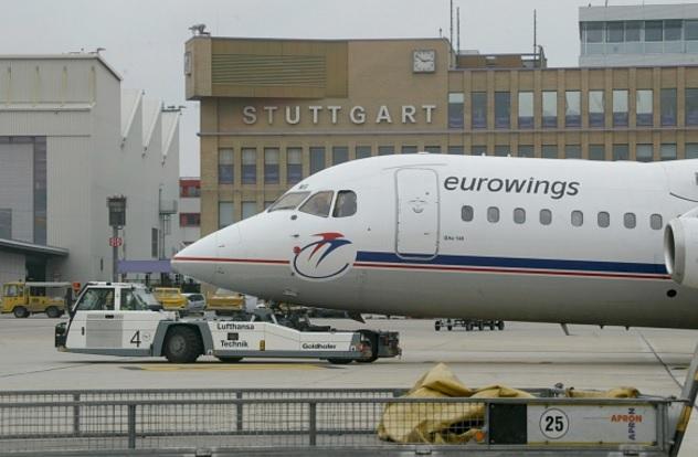 b480679107e8 ... is megkezdi működését a legnagyobb európai légitársaság, a Lufthansa  fapados társasága, a Eurowings. A Lufthansa pilótái ellenezték az új  stratégiát.