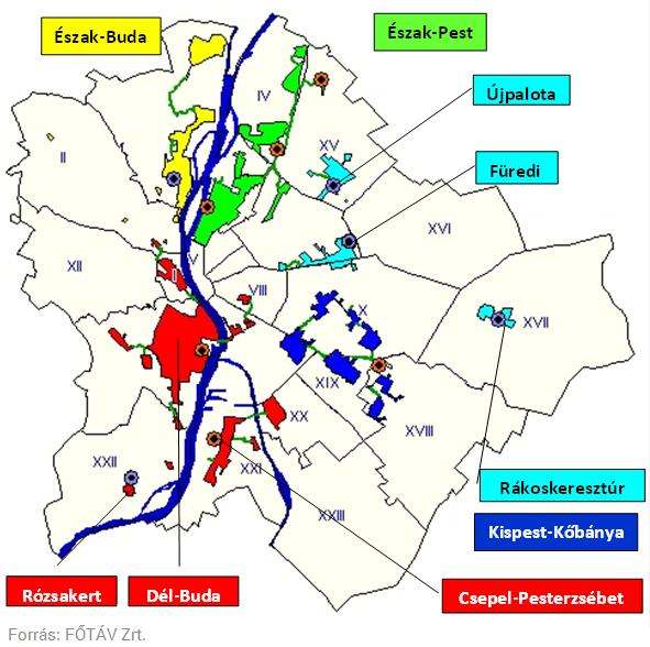 budapest térkép kispest Ilyen Budapest térképet még biztosan nem láttál | PORTFOLIO.HU budapest térkép kispest