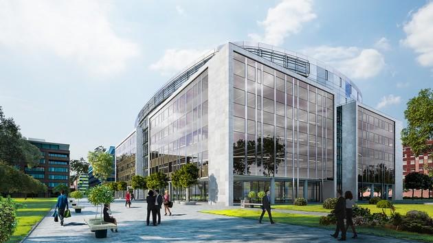Az Ericsson legnagyobb külföldi kutatási központja épül Budapesten
