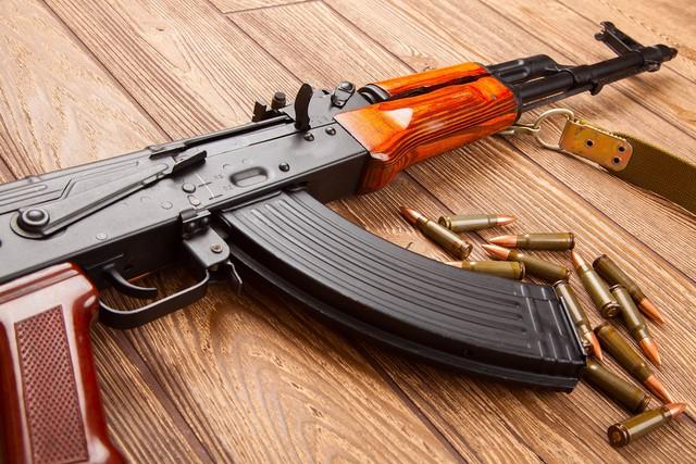 93575d9a45 Félelmetes pusztításra képes a világ 10 legerősebb fegyvere ...