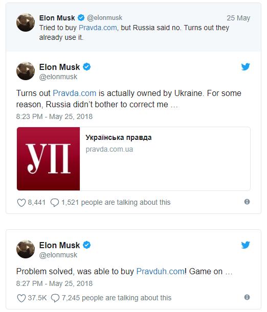 Musk nem viccelt! - Tényleg nekimegy a Tesla kritikusainak