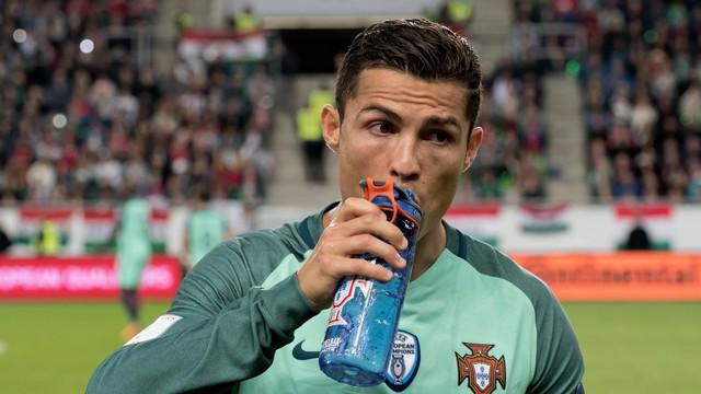 Elfogadta Christiano Ronaldo a kétéves börtönbüntetését
