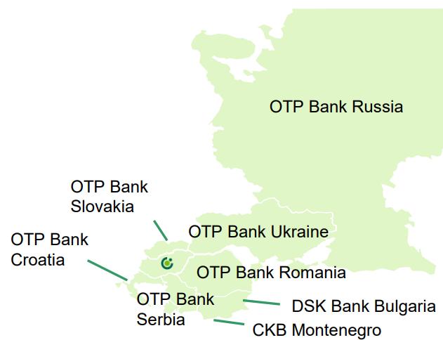 Nagyon közel áll ahhoz az OTP, hogy újabb bankot vegyen