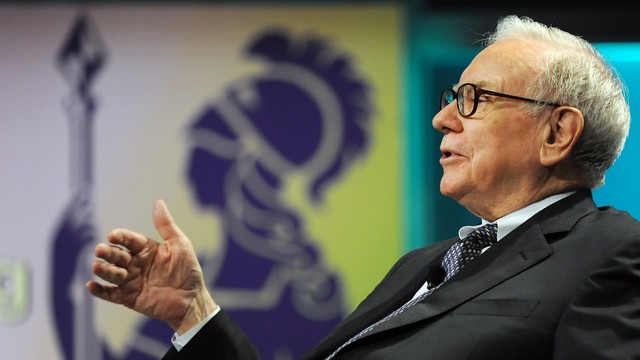 Így gondolkozik egy milliárdos - Íme Warren Buffett legjobb mondásai