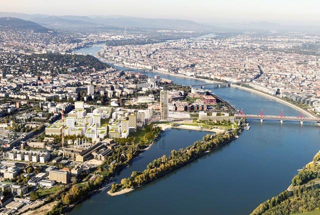 Jövőre megtelik élettel a BudaPart
