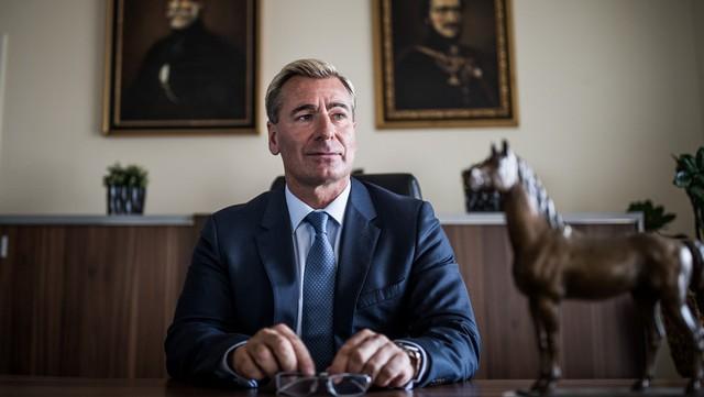 Lázár Vilmos elárulta: a CBA nagy dobásra készül Magyarországon