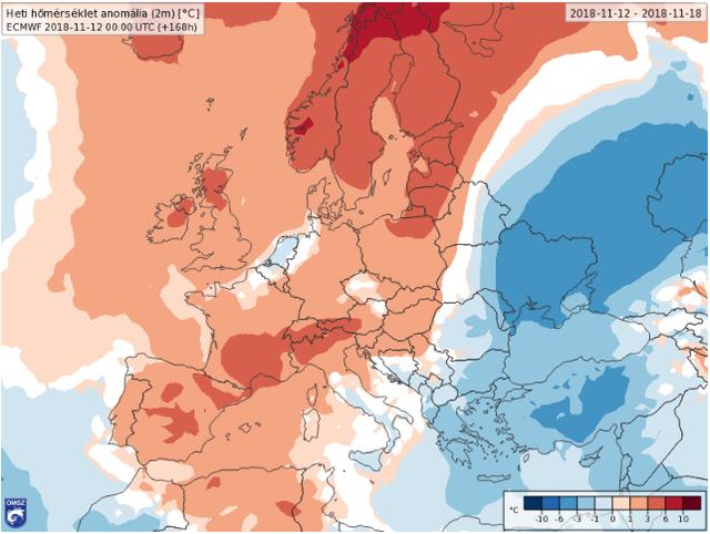Sokat nyerhetünk a rendkívüli időjáráson - Forintosítható hasznot hoznak a melegrekordok
