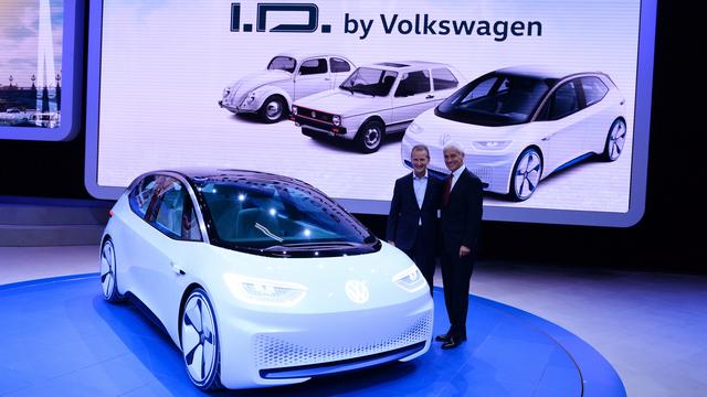 Németország elektromosautó-gyártó nagyhatalom lesz - Totálisan átalakul a Volkswagen