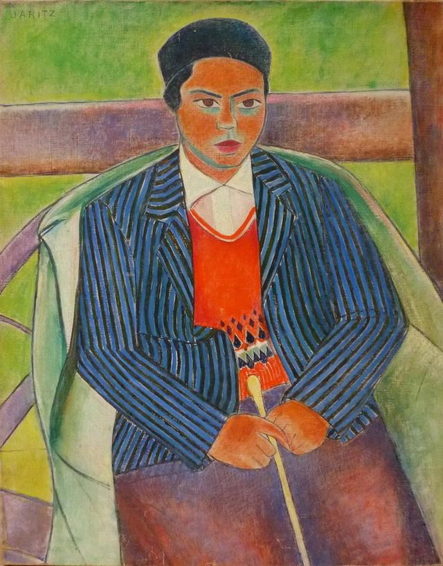 Nagyszerű női művészek munkái aukción