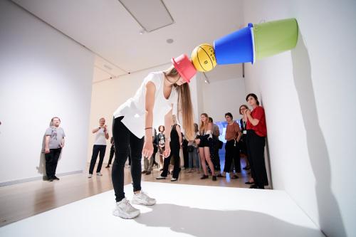 Ezek voltak 2018 legizgalmasabb kiállításai