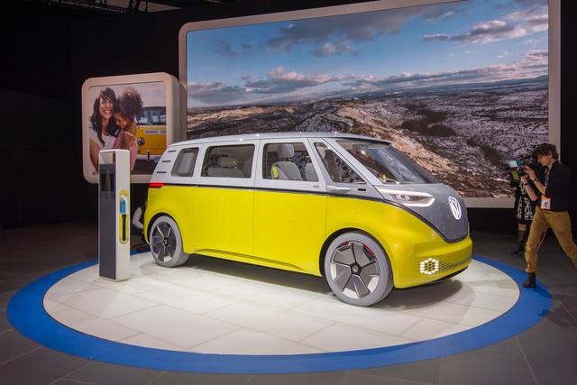 Nagy dobásra készül a Volkswagen - A Tesla mesterterve volt a minta?