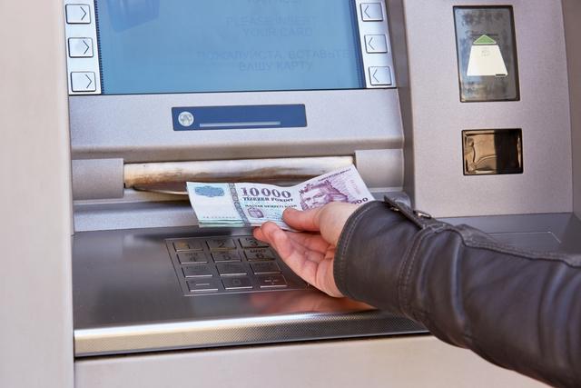 A pénz a tárcádban nem más, mint valaki adóssága