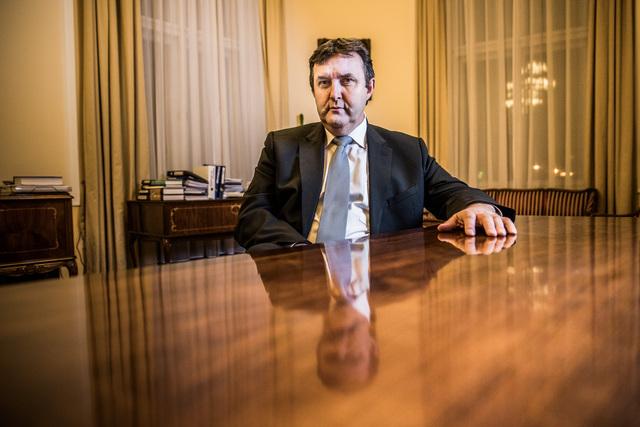 Palkovics: Teljes önállóságot kapva újul meg a Corvinus